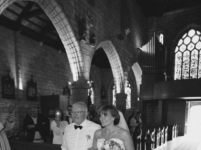 Le mariage de James et Madison à Dieppe, Seine-Maritime 36