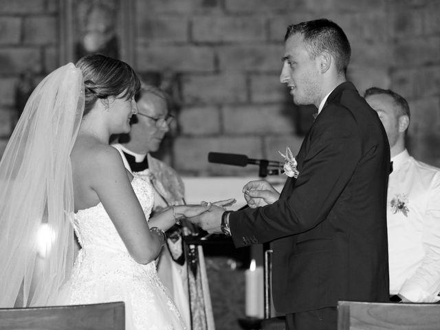 Le mariage de James et Madison à Dieppe, Seine-Maritime 39