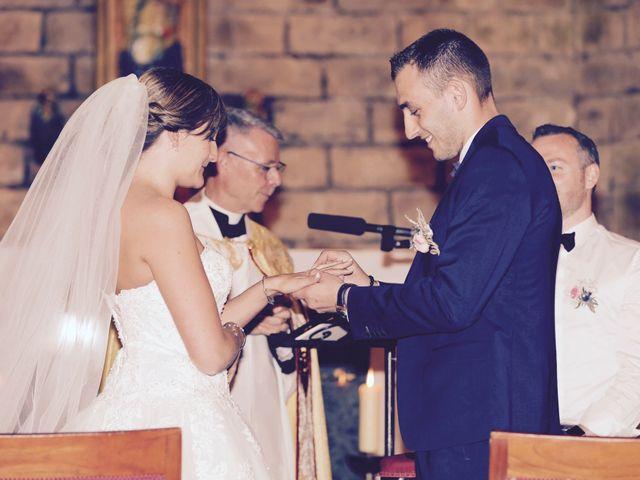 Le mariage de James et Madison à Dieppe, Seine-Maritime 40