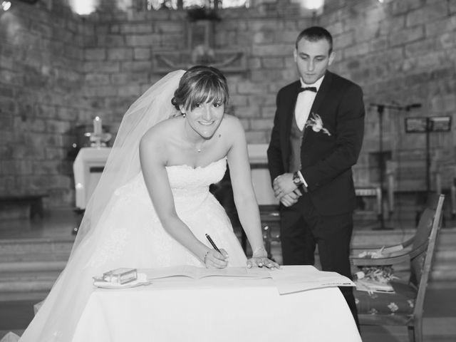 Le mariage de James et Madison à Dieppe, Seine-Maritime 42
