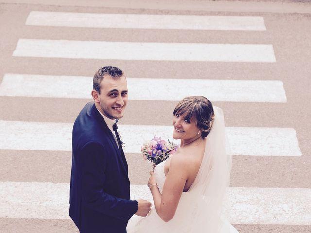 Le mariage de James et Madison à Dieppe, Seine-Maritime 45