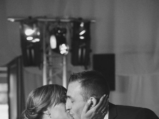 Le mariage de James et Madison à Dieppe, Seine-Maritime 56