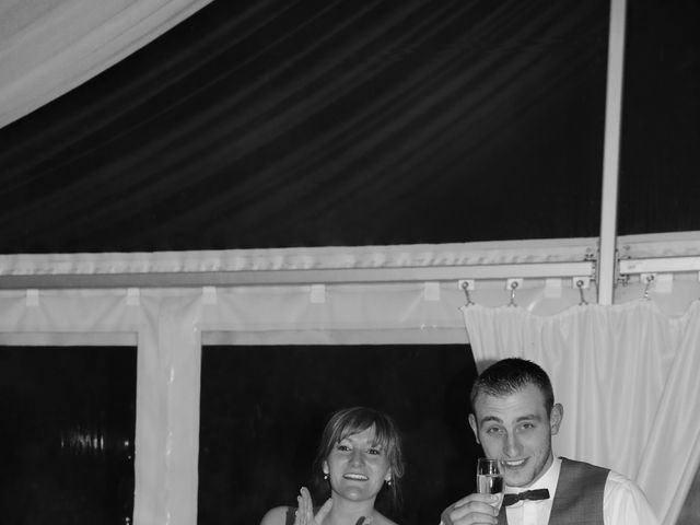 Le mariage de James et Madison à Dieppe, Seine-Maritime 63