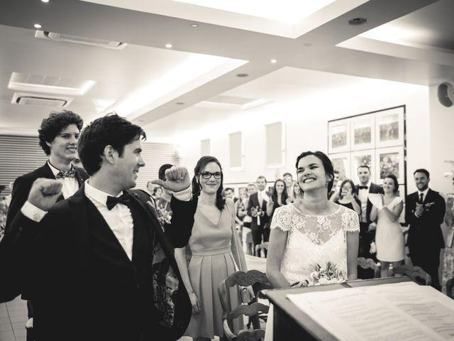 Le mariage de Yohann et Annick à Marguerittes, Gard 15