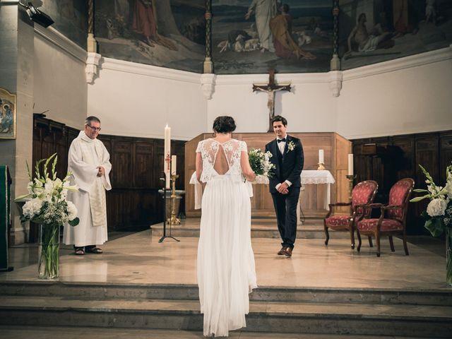Le mariage de Yohann et Annick à Marguerittes, Gard 17