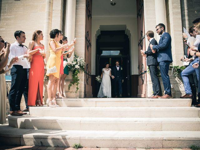 Le mariage de Yohann et Annick à Marguerittes, Gard 19