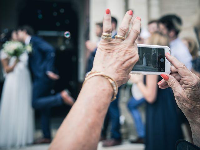 Le mariage de Yohann et Annick à Marguerittes, Gard 20