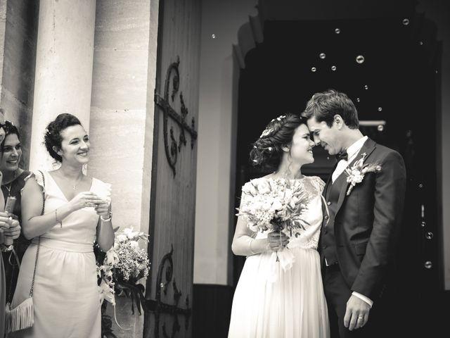 Le mariage de Yohann et Annick à Marguerittes, Gard 1