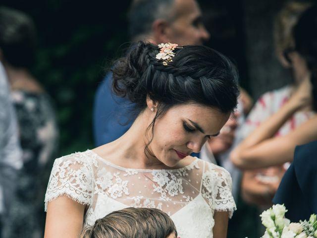Le mariage de Yohann et Annick à Marguerittes, Gard 23
