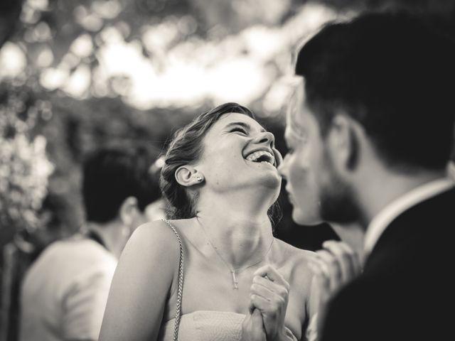 Le mariage de Yohann et Annick à Marguerittes, Gard 24