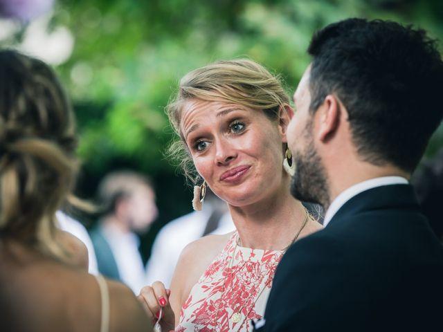 Le mariage de Yohann et Annick à Marguerittes, Gard 25