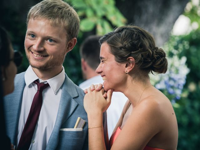 Le mariage de Yohann et Annick à Marguerittes, Gard 26