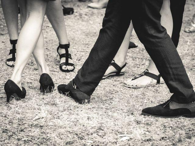 Le mariage de Yohann et Annick à Marguerittes, Gard 27