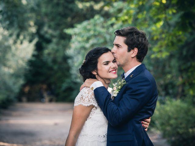 Le mariage de Yohann et Annick à Marguerittes, Gard 30