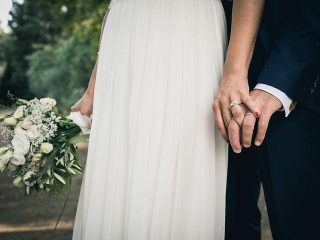 Le mariage de Yohann et Annick à Marguerittes, Gard 31