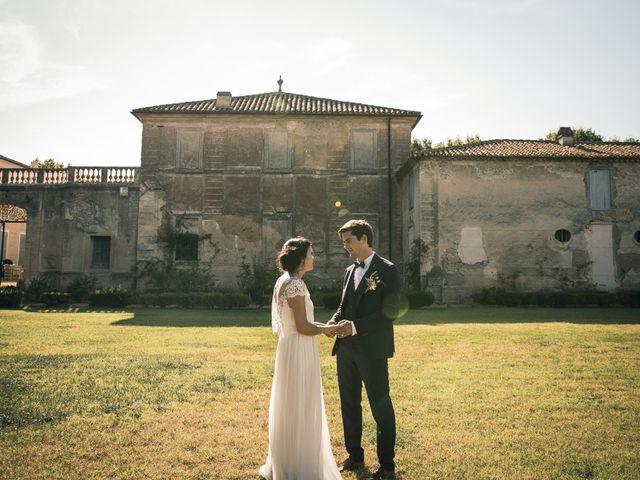Le mariage de Yohann et Annick à Marguerittes, Gard 32