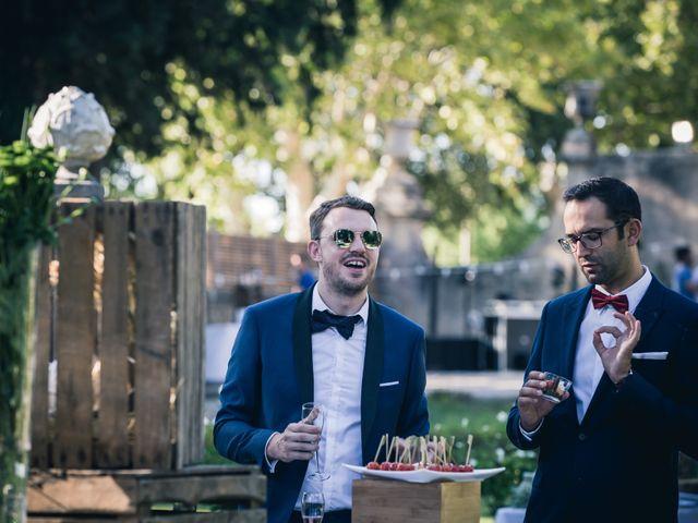 Le mariage de Yohann et Annick à Marguerittes, Gard 33