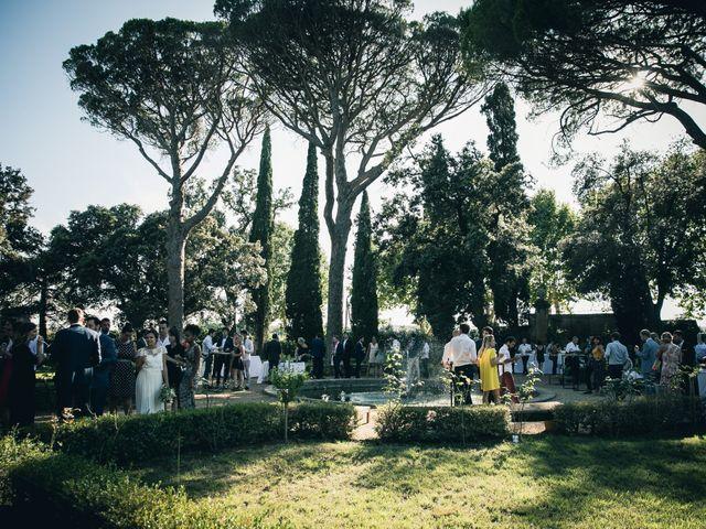 Le mariage de Yohann et Annick à Marguerittes, Gard 34