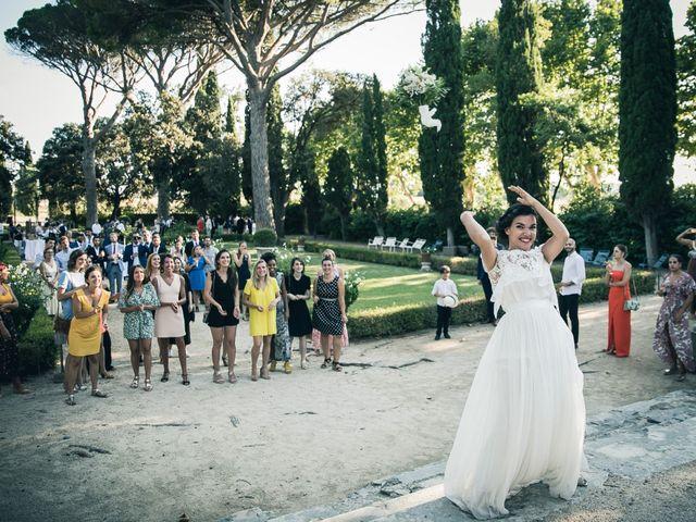 Le mariage de Yohann et Annick à Marguerittes, Gard 35