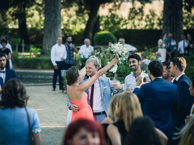 Le mariage de Yohann et Annick à Marguerittes, Gard 36