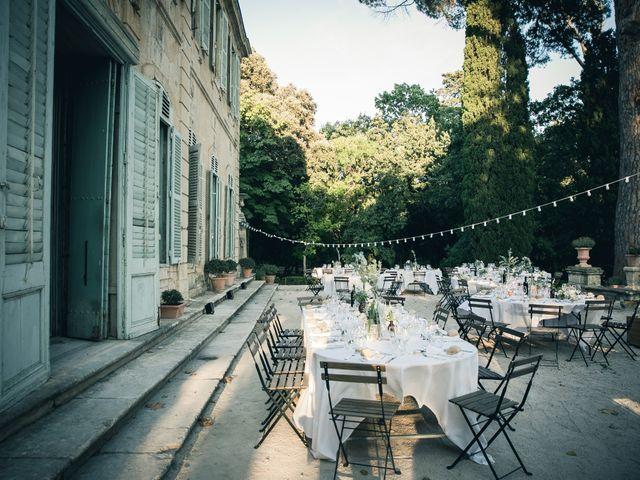 Le mariage de Yohann et Annick à Marguerittes, Gard 39