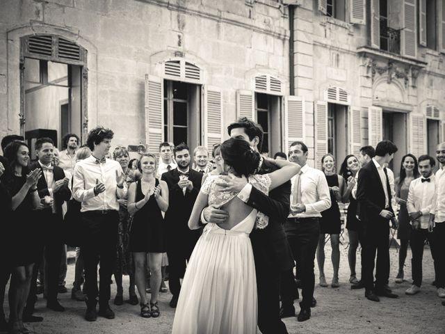 Le mariage de Yohann et Annick à Marguerittes, Gard 42