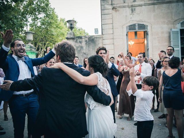 Le mariage de Yohann et Annick à Marguerittes, Gard 44