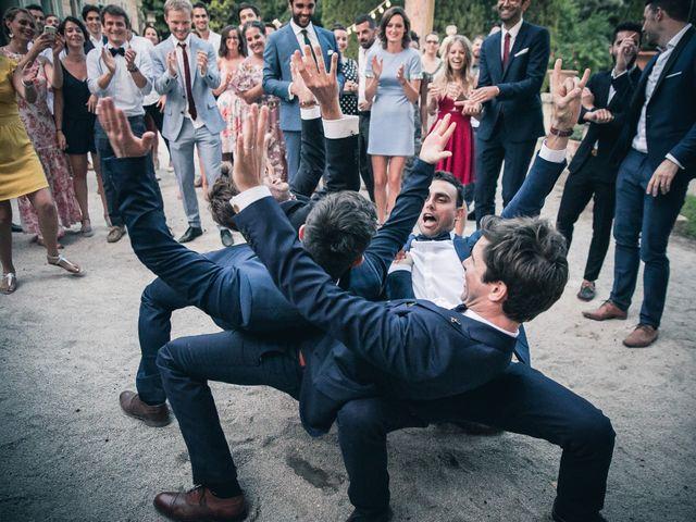Le mariage de Yohann et Annick à Marguerittes, Gard 45