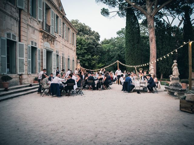 Le mariage de Yohann et Annick à Marguerittes, Gard 46