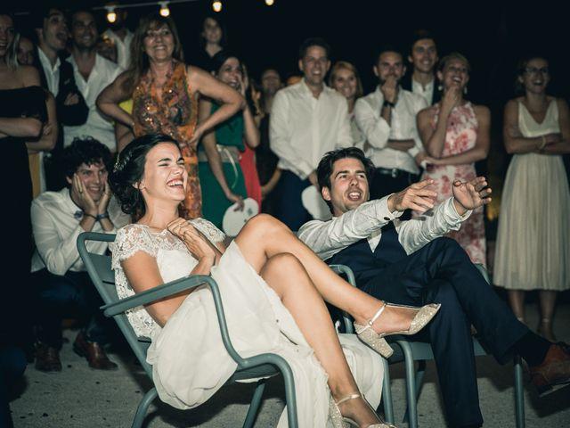 Le mariage de Yohann et Annick à Marguerittes, Gard 47