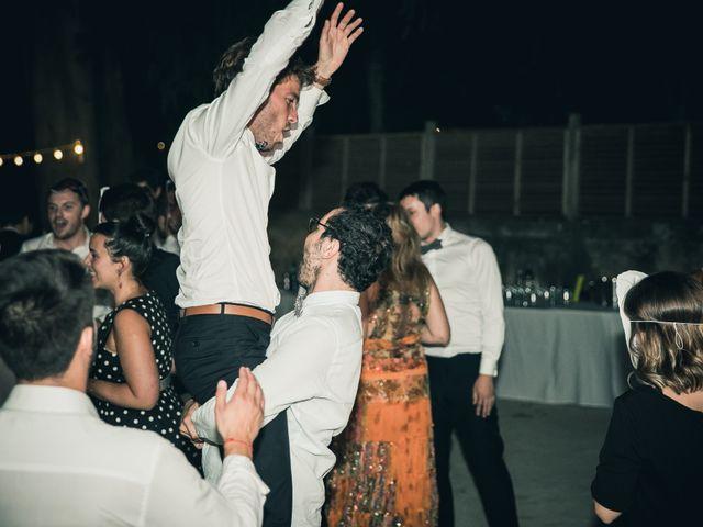Le mariage de Yohann et Annick à Marguerittes, Gard 48