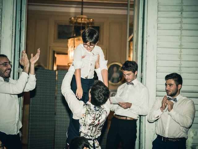Le mariage de Yohann et Annick à Marguerittes, Gard 50