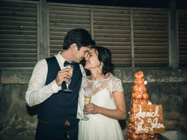 Le mariage de Yohann et Annick à Marguerittes, Gard 51