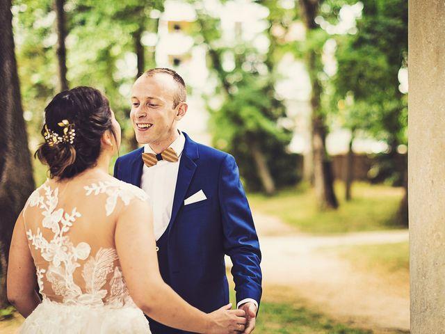 Le mariage de Quentin et Marie à Dijon, Côte d'Or 2