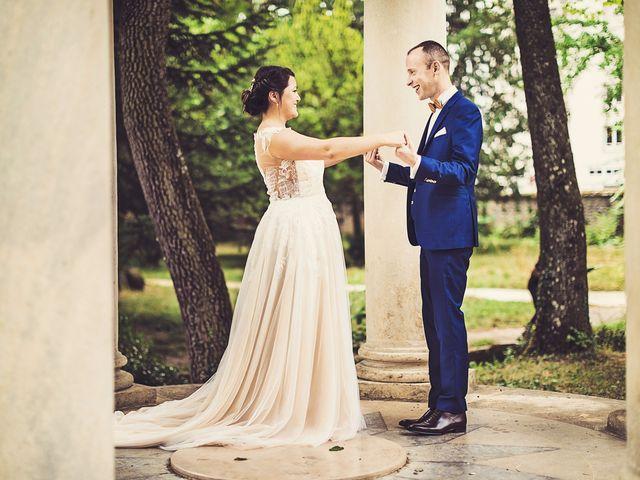 Le mariage de Quentin et Marie à Dijon, Côte d'Or 3