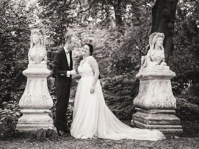 Le mariage de Quentin et Marie à Dijon, Côte d'Or 4