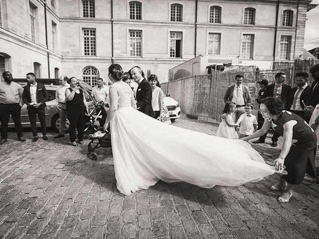 Le mariage de Quentin et Marie à Dijon, Côte d'Or 9