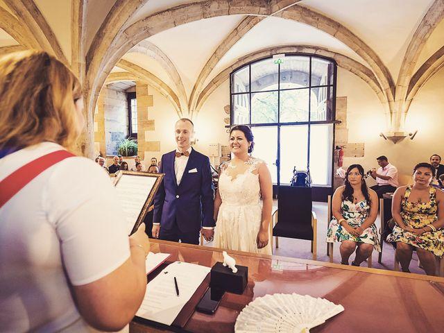 Le mariage de Quentin et Marie à Dijon, Côte d'Or 13