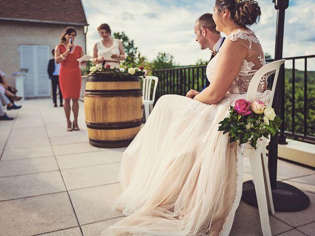 Le mariage de Quentin et Marie à Dijon, Côte d'Or 24