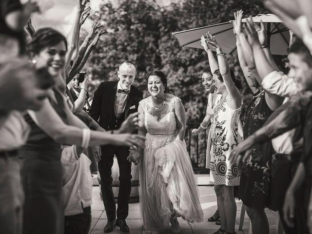 Le mariage de Quentin et Marie à Dijon, Côte d'Or 31