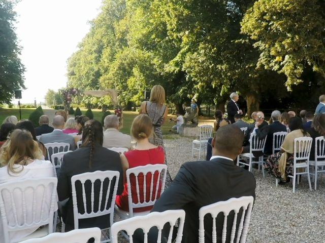 Le mariage de Leonard et Jaclyn à Carsix, Eure 7