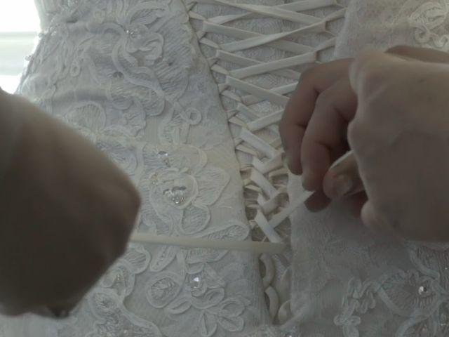 Le mariage de Leonard et Jaclyn à Carsix, Eure 8