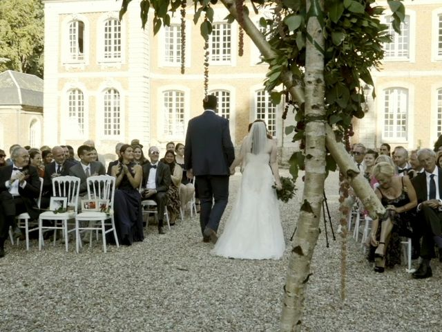 Le mariage de Leonard et Jaclyn à Carsix, Eure 9