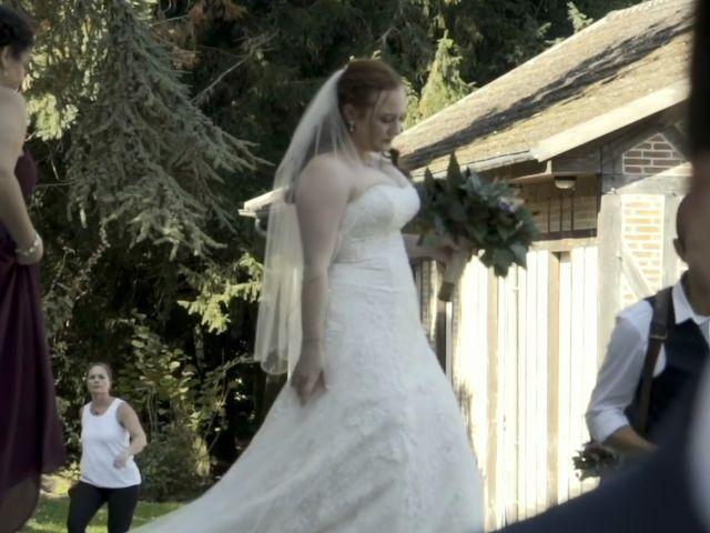 Le mariage de Leonard et Jaclyn à Carsix, Eure 12