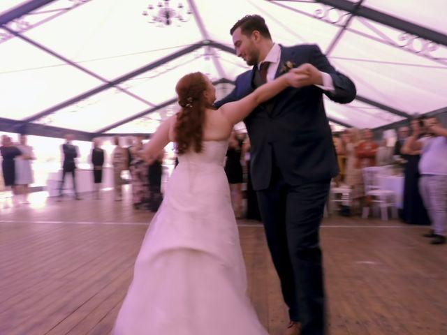 Le mariage de Leonard et Jaclyn à Carsix, Eure 13