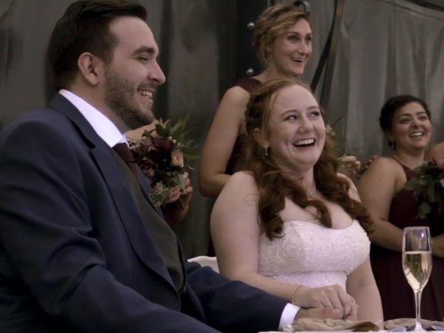 Le mariage de Leonard et Jaclyn à Carsix, Eure 15