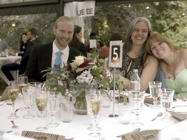 Le mariage de Leonard et Jaclyn à Carsix, Eure 17