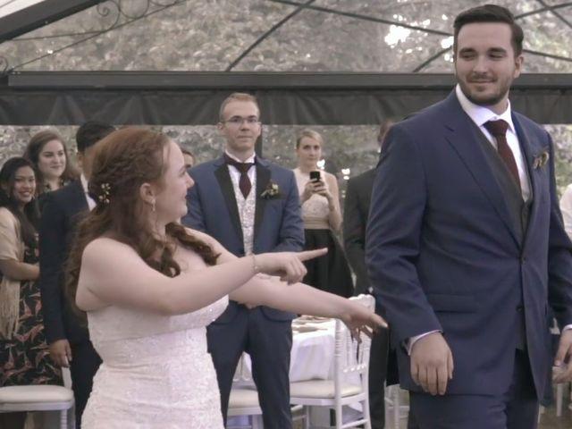 Le mariage de Leonard et Jaclyn à Carsix, Eure 19