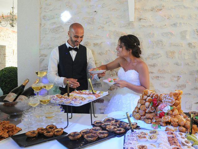 Le mariage de Karim et Marlène à Chatignonville, Essonne 18