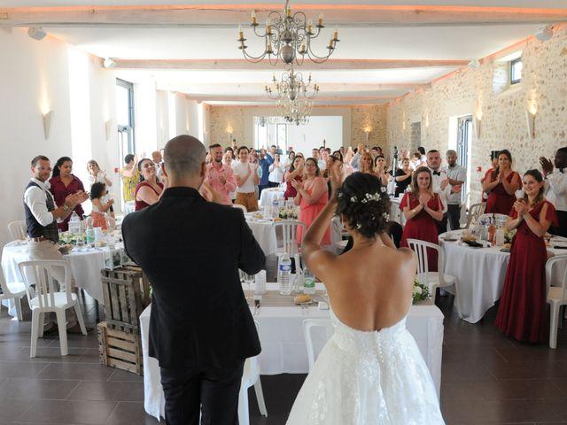 Le mariage de Karim et Marlène à Chatignonville, Essonne 19